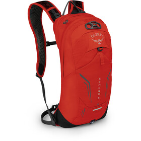 Osprey Syncro 5 Rugzak Heren, firebelly red